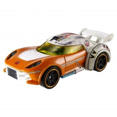 Voiture Hot Wheels Star Wars : Luke Skywalker