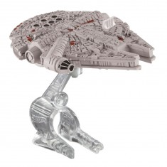 Mini vaisseau Star Wars Hot Wheels : Millennium Falcon