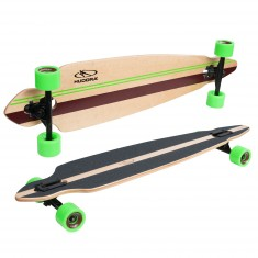 Skateboard : Longboard Rockpile