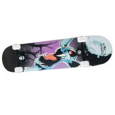 Skateboard Skill : Chauve-Souris