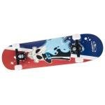 Skateboard Skill : Squelette