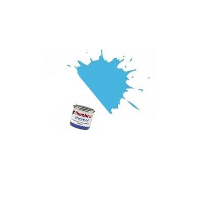 047 - Bleu mer : Enamel - Humbrol-A0518