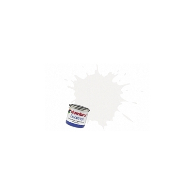 049 - Vernis mat : Enamel - Humbrol-A0535