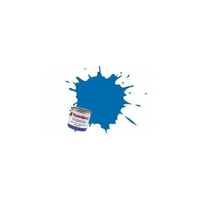 052 - Bleu baltique : Enamel - Humbrol-A0566
