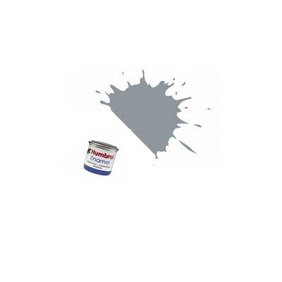 064 - Gris clair mat : Enamel - Humbrol-A0713