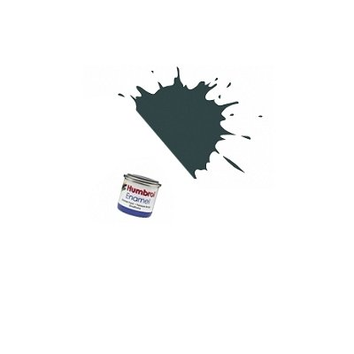 066 - Gris brun olive mat : Enamel - Humbrol-A0730