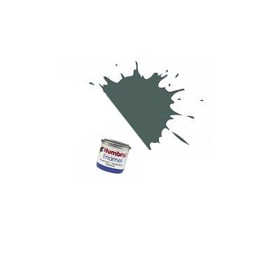 075 - Vert bronze mat : Enamel - Humbrol-A0833