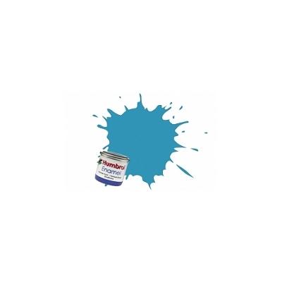 089 - Bleu moyen mat : Enamel - Humbrol-A0984