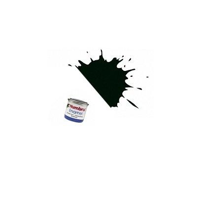 091 - Vert noir mat : Enamel - Humbrol-A1002