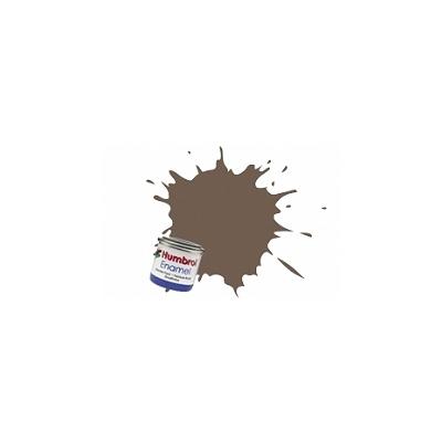 098 - Chocolat mat : Enamel - Humbrol-A1081