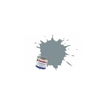 140 - Gris mouette mat : Enamel - Humbrol-A1523