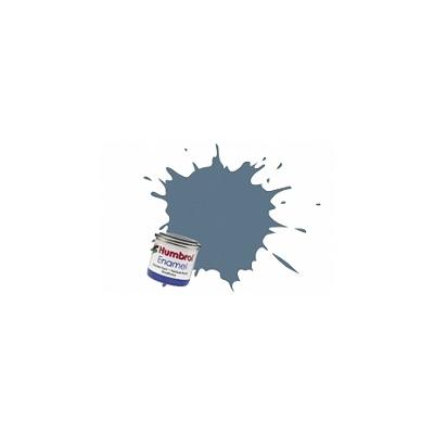 144 - Bleu moyen mat : Enamel - Humbrol-A1568