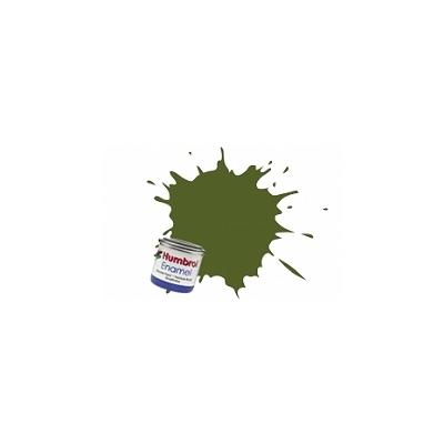 149 - Vert feuillage mat : Enamel - Humbrol-A1612