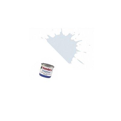 191 - Argent chrome : Enamel - Humbrol-A6272