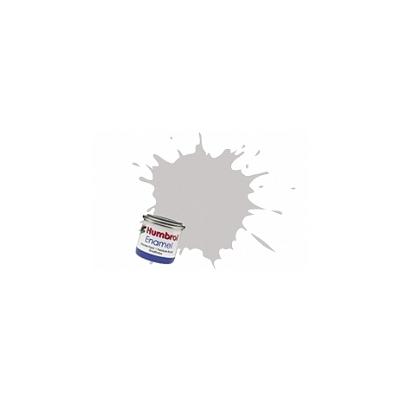 27001 - Alu mat 14 ml : Enamel - Humbrol-C5008