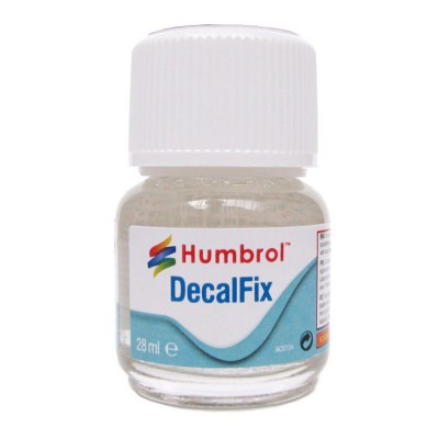 Decalfix 28 ml - Humbrol-AC6134