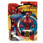 Lampe : Figurine lumineuse Spiderman
