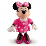 Peluche interactive Mickey contes et chansons