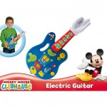 Guitare électronique Mickey