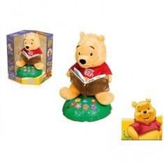 Livre magique Winnie l'ourson lit des histoires