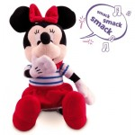 Peluche interactive Minnie Kiss Kiss