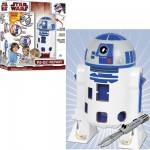 Star Wars - Réparer R2D2