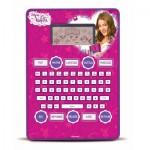 Tablette électronique Violetta : 60 activités