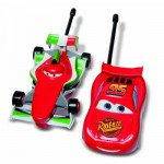 Talkie Walkie Cars 2 : Francesco et Mc Queen