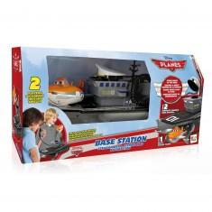 Talkie Walkie : Base Station Planes