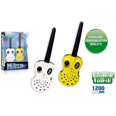 talkie walkie longue port e 1200 m tres jeux et jouets imc toys avenue des jeux. Black Bedroom Furniture Sets. Home Design Ideas