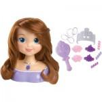 Tête à coiffer Princesse Sofia