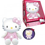 Veilleuse musicale Hello Kitty
