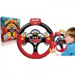 Volant interactif de voiture Cars