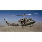 Maquette hélicoptère: AB 212 / UH 1 N