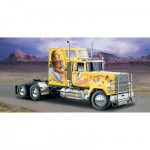 Maquette Camion: American Superliner