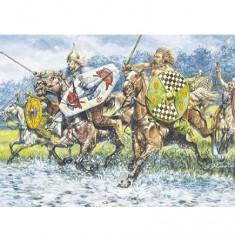 Figurines Cavalerie Celte