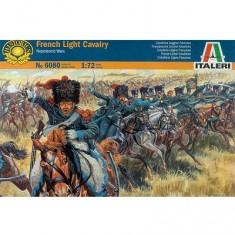Figurines Guerres napoléoniennes: Cavalerie légère Française