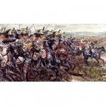 Figurines Guerres napoléoniennes: Cuirassiers Français