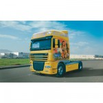 Maquette Camion: DAF XF 105
