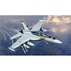 Maquette avion : EA-18G Growler