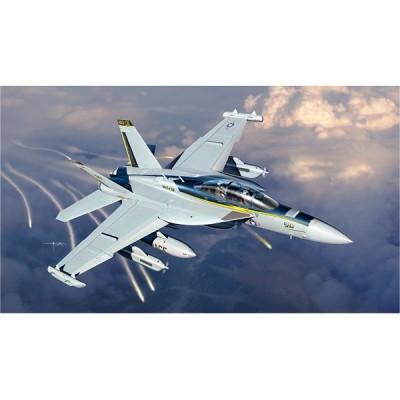 Maquette avion: EA-18G Growler - Italeri-2716