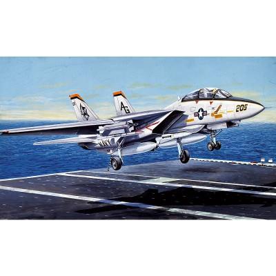 Maquette avion: F-14 A Tomcat - Italeri-1156