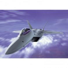 Maquette avion: F-22 Raptor