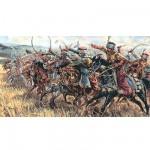 Figurines Guerres napoléoniennes: Cavalerie Mamelouk 1/72