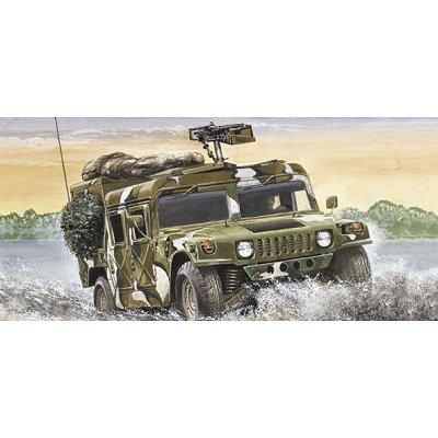 Maquette Hummer M998 Desert Patrol - Italeri-249