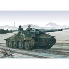 Maquette Char: JagdPanzer 38(t) Hetzer