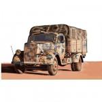 Maquette Camion Kfz.305 3 tonnes