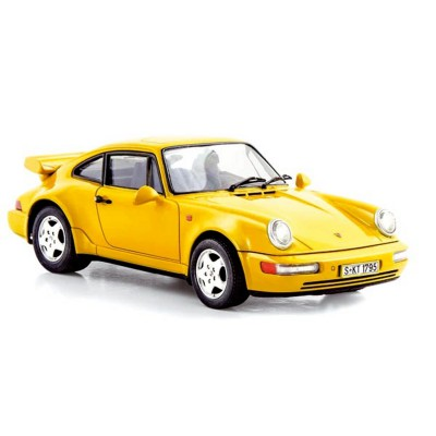 kit auto porsche 911 turbo jeux et jouets italeri avenue des jeux. Black Bedroom Furniture Sets. Home Design Ideas
