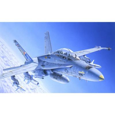 Kit avion : FA18 C/D - Italeri-71016
