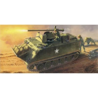 Maquette Char: M113 ACAV - Italeri-6506